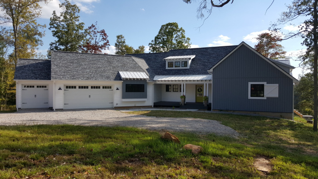 Myers Home - Patriot Shores